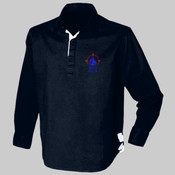 FR50M LONG SLEEVE DRILL SHIRT